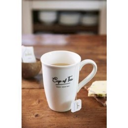 Riviera Maison Excellent Cup Of Tea Mug - Tekrus