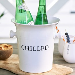 Riviera Maison summer Wine Cooler