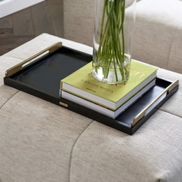 Riviera Maison Manhattan Serving Tray