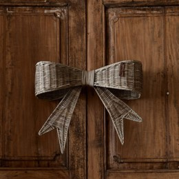 Riviera Maison - RR Jacky Bow Door Decoration