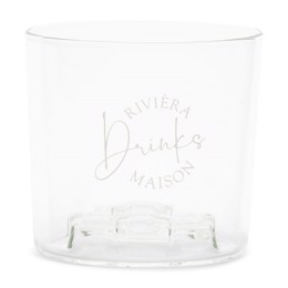 Rivera Maison - RM Drinks Glass