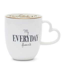 Riviera Maison My Everyday Favourite Mug - Krus