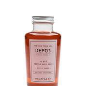 DEPOT No. 601 Gentle Body Wash Mystic Amber
