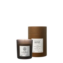 DEPOT No. 901 Ambient Fragrance Candle Original Oud