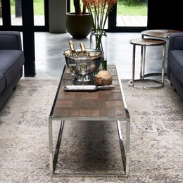 Riviera Maison Bleeckerstreet Coffee Table 150x50 (Bestillingsvare)