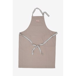Lexington Canvas Apron High, Beige