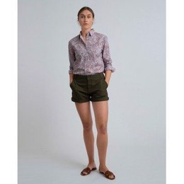 Lexington Gail shorts - khaki