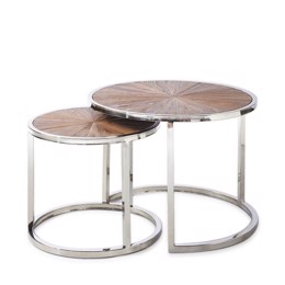 Riviera Maison Greenwich Coffee Table set/2 (På lager)