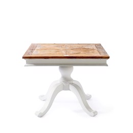 Riviera Maison Chateau Belvedere Dining Table 100x100 (Bestillingsvare)