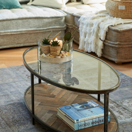 Riviera Maison Trident Coffee Table ((På lager)