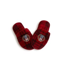 Lexington Yatzy Slippers, Multi