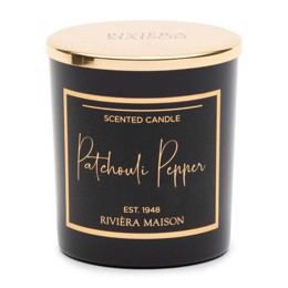 Riviera Maison Patchouli Pepper Scented candle