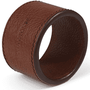 Lexington Leather Napkin Ring