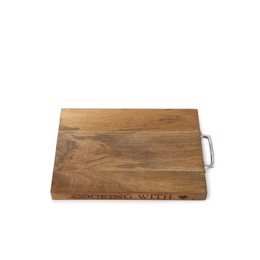 Riviéra Maison Cooking with Love Cutting Board - skærebræt